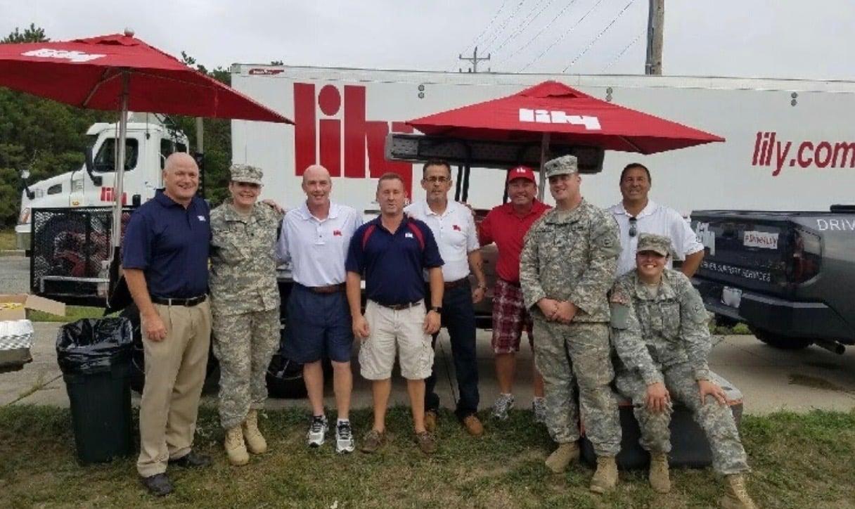 Under 21 Military CDL Pilot Program