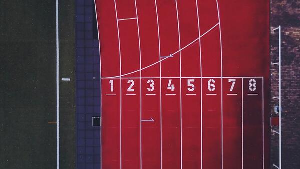 starting line numbers