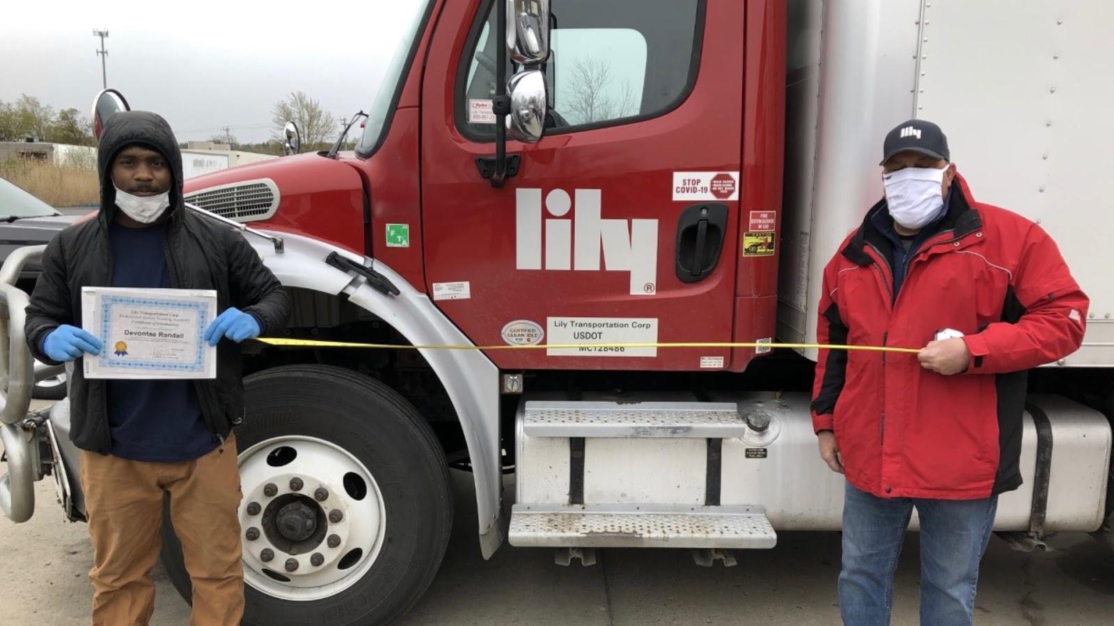 Safe Trucker