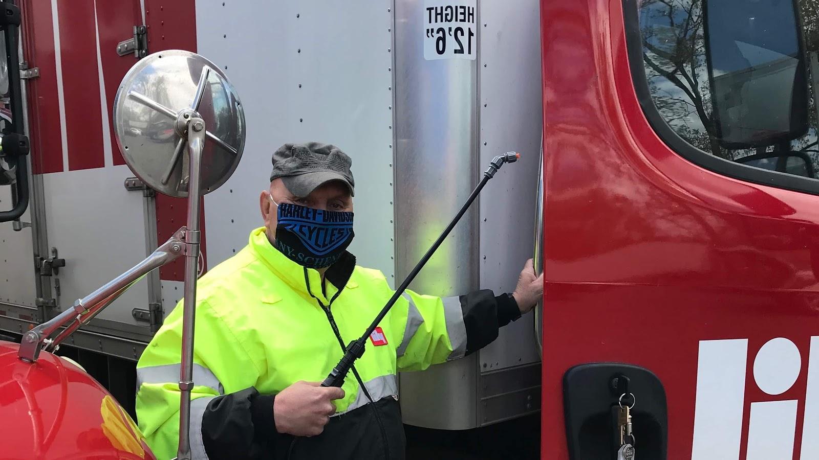 trucking supplies
